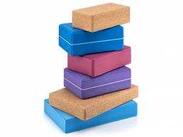 Kurma Yoga Blocks