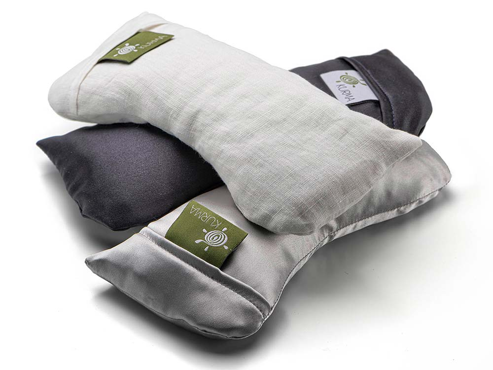 Kurma Yoga Eye Pillows