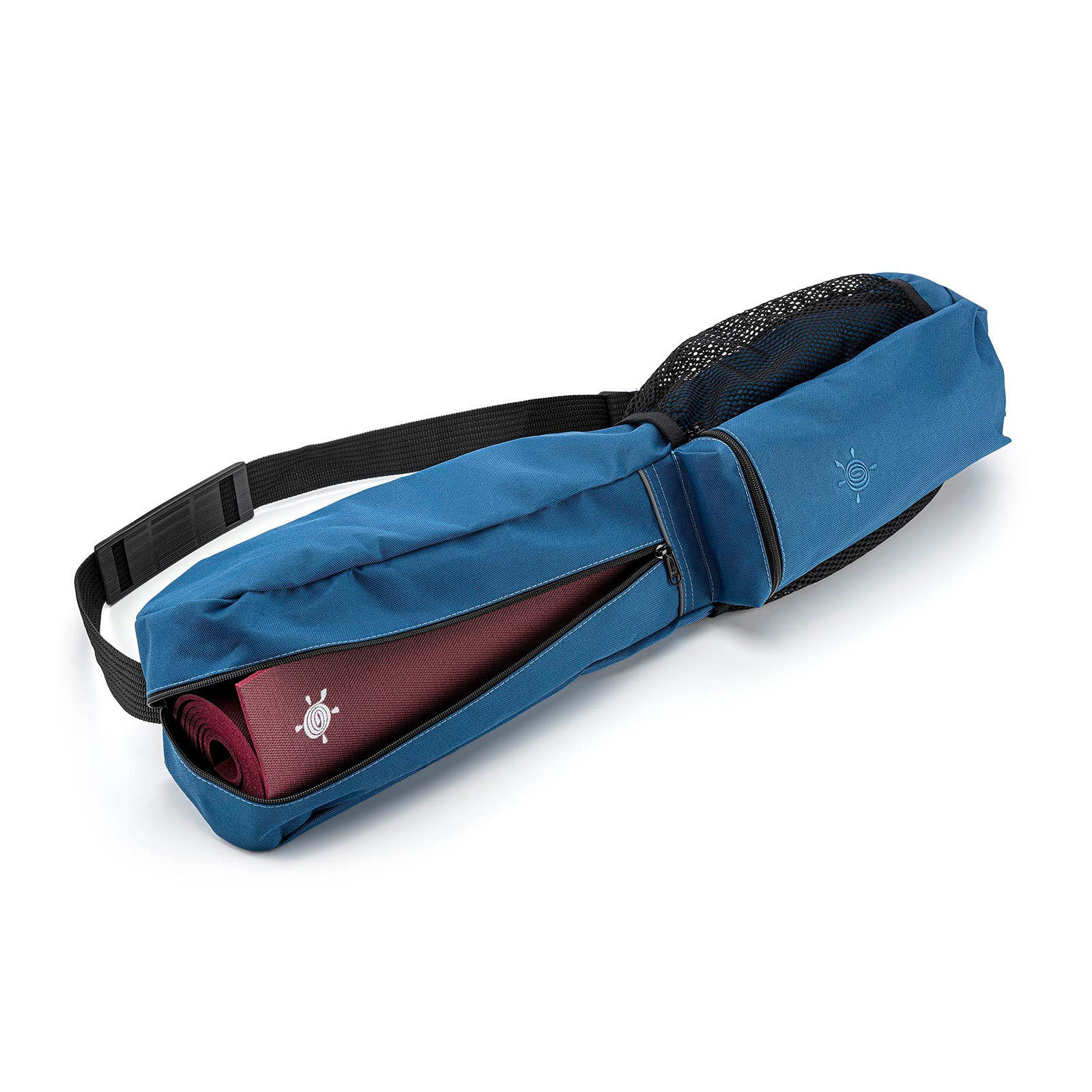 Kurma Yoga Mat Bag Blue