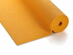 Kurma Yoga Mat Safran Saffron