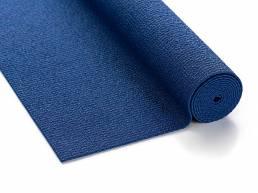 Kurma yoga mat Spezial Dark Blue