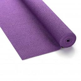 Kurma yoga mat Spezial Purple