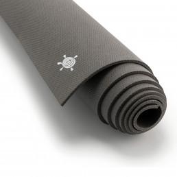 Kurma yoga mat grip lite anthracite