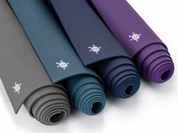 Kurma Grip Lite Yoga mats group shot