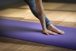 OEKO-TEX® certified Kurma yoga mats are made according to the highest health safety standard currently available.
