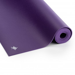 Kurma yoga mat geco lite bloom