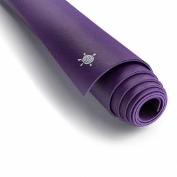 Kurma Geco Lite Yoga mat bloom swirl