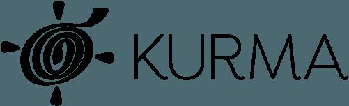 Kurma yoga logo