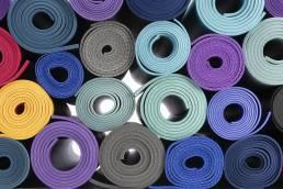 kurma yoga mats group