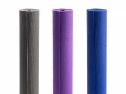 Kurma Extra Yoga mat cropped group shot new colors