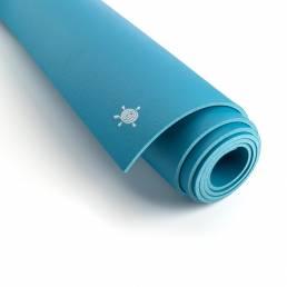 Kurma Geco Yoga mat tidal swirl